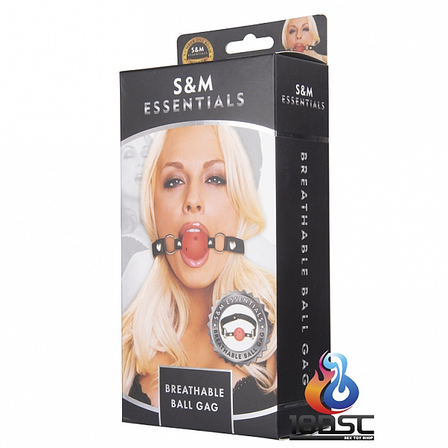 S&M Essentials - Ball Gag