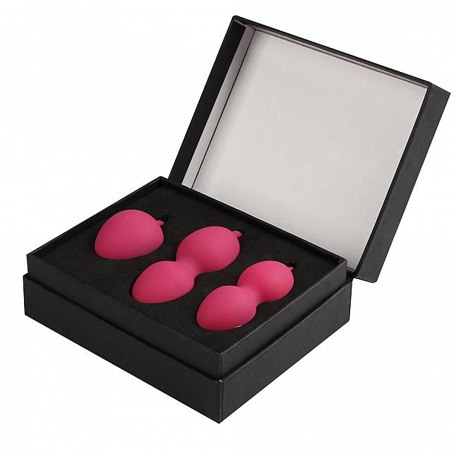 SVAKOM - NOVA Kegel Vaginal Relaxation Ball Set