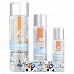 JO - 後庭 H2O 水性潤滑油