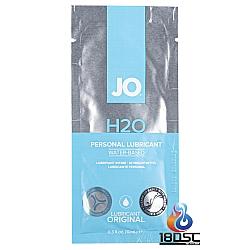 JO - H2O 水性潤滑油 10ml