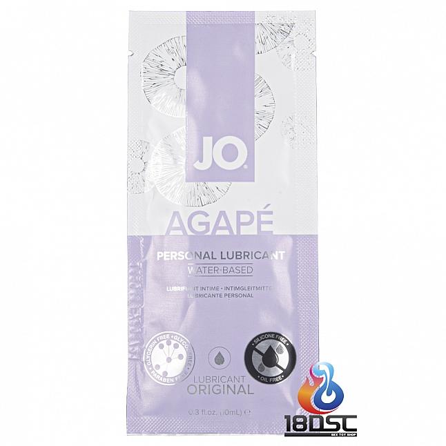 JO - AGAPE Lubricant 10ml