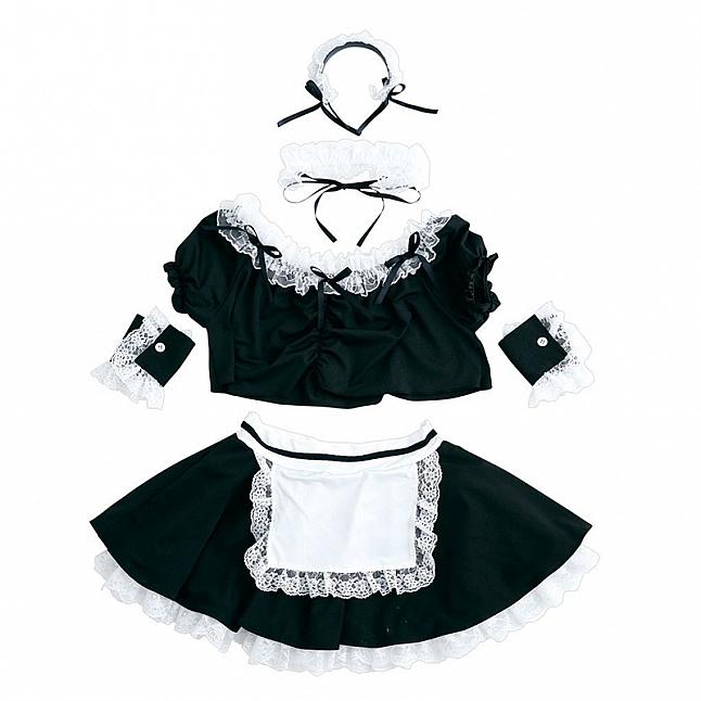 Kaouis Closet Cute Maid Set