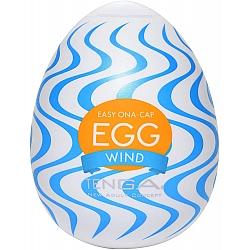 Tenga Egg - 風