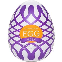 Tenga Egg - 網孔