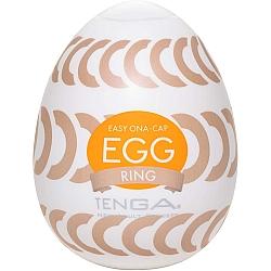 Tenga Egg - 圓環