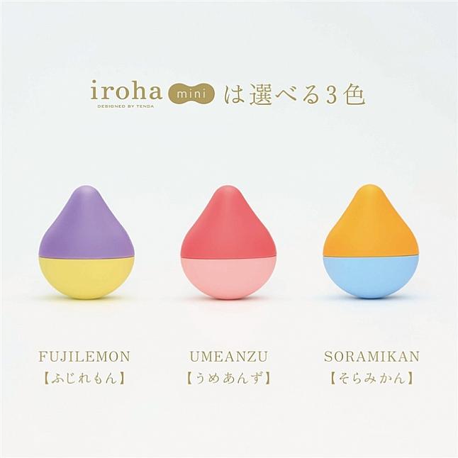 iroha mini