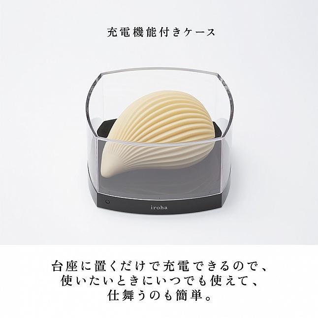 iroha+ Kushi