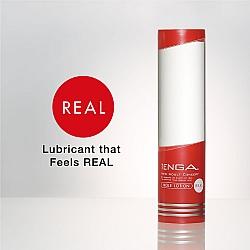 Tenga - HOLE Lotion 中黏潤滑油 170ml