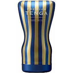Tenga - 新 PREMIUM 自力感受型飛機杯