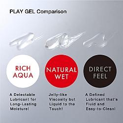 Tenga - PLAY GEL 持久水潤潤滑油 160ml