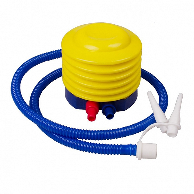 A-One - Foot Air Pump