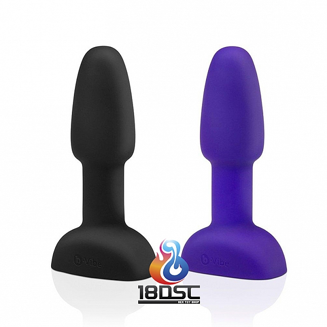 b-Vibe - Rimming Plug Petite