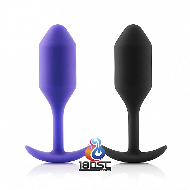 b-Vibe - Snug Plug 2