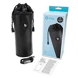 b-Vibe - UV 紫外線玩具消毒袋