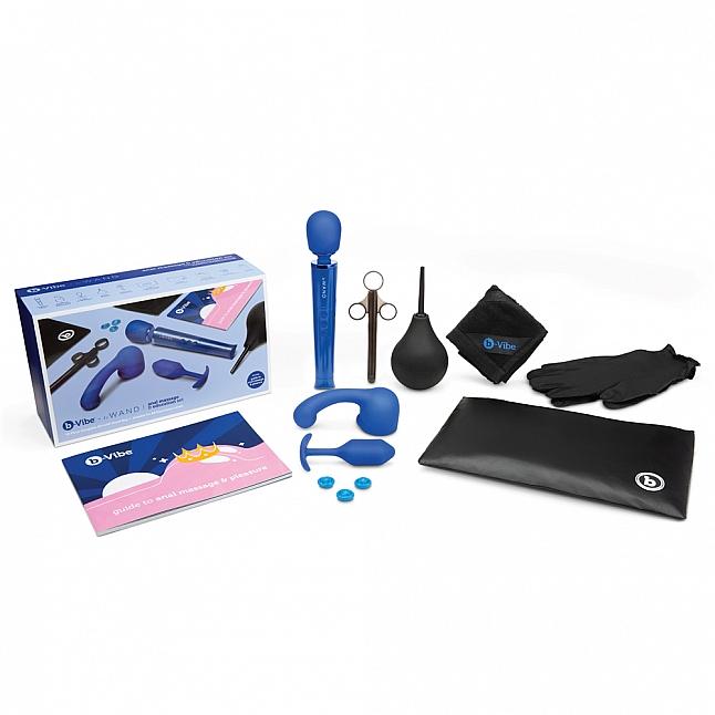 b-Vibe - Anal Massage & Education Set