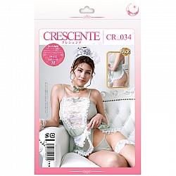 CRESCENTE - CR-034 青澀小女僕套裝