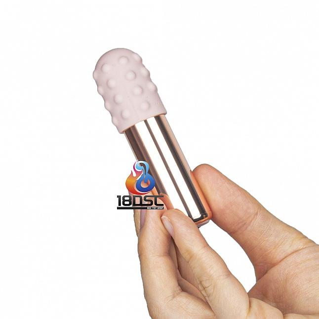 le WAND - Rechargeable Vibrator BULLET