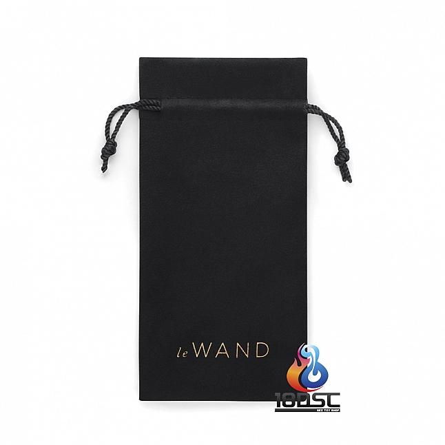 le WAND - Rechargeable Vibrator BATON