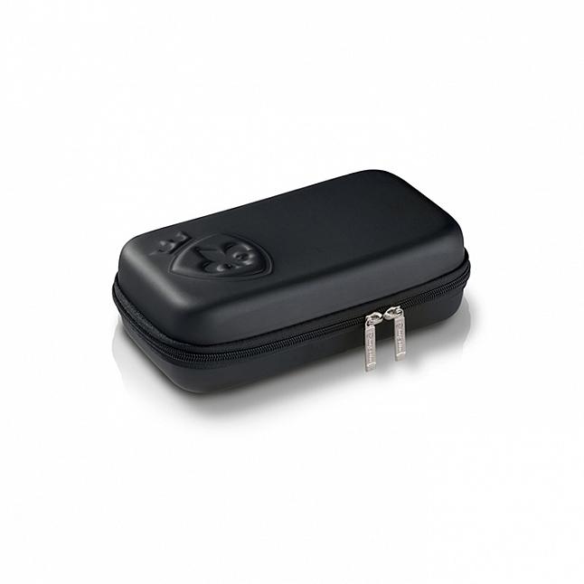 mystim - Electric Eric E-Stim Vibrator Black Edition