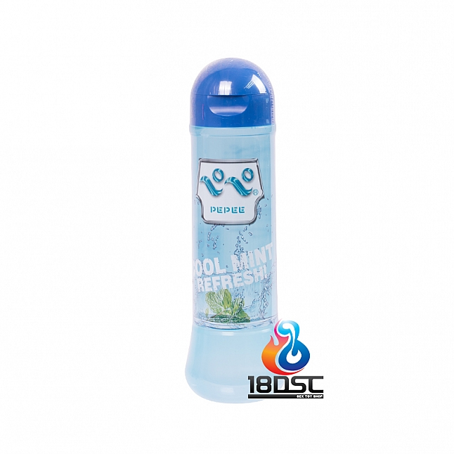 Pepee Lotion 360 - Cool Mint Refresh Lotion 360ml