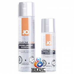 JO - 優質後庭矽性潤滑油