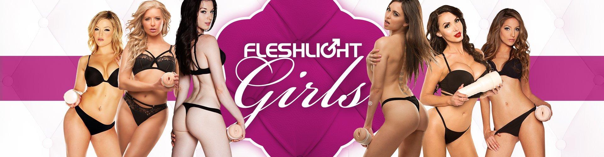 Fleshlight Girls, 18DSC, Sex Toys